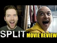 Split - Movie Review
