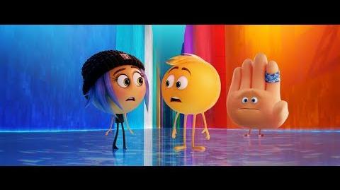 THE EMOJI MOVIE - International Trailer 2 - In Cinemas September 14