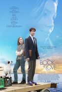The Book of Love 2016 film poster