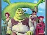 Shrek/Home media