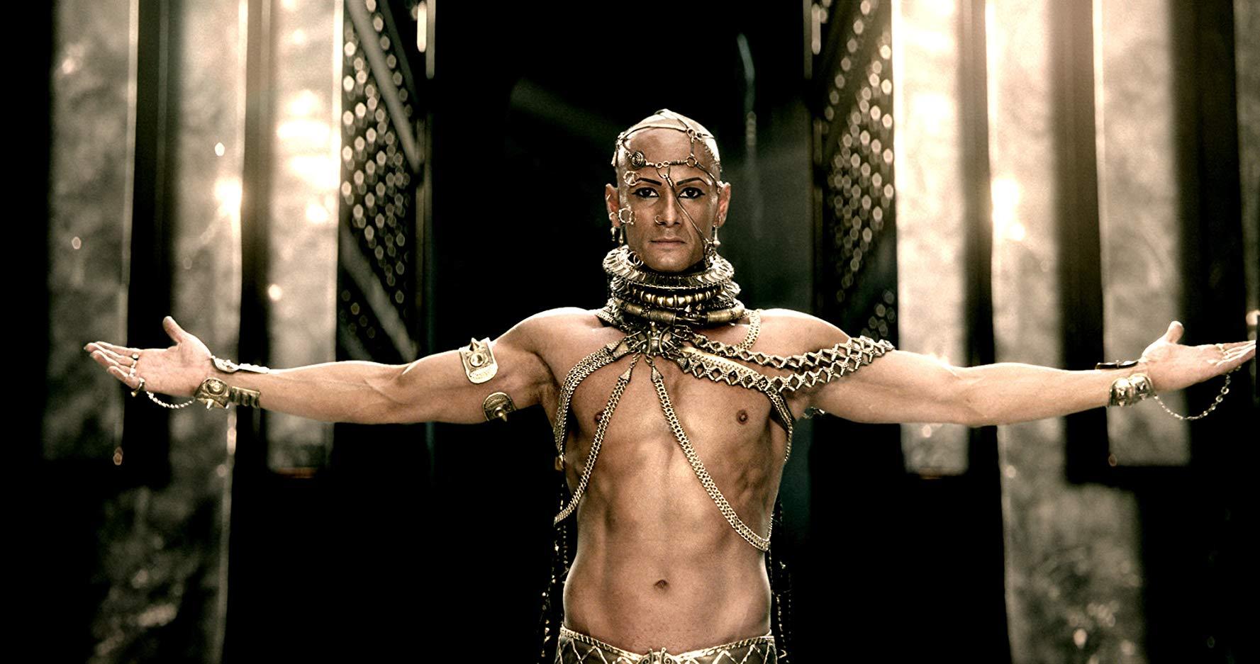 Xerxes I (300 character)