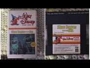 Opening & Closing to 20,000 Leagues Under the Sea 1980 VHS -True HQ-