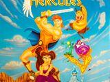 Hercules (1997)/Home media