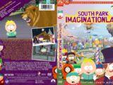 South Park-Imaginationland: the Movie