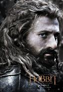 Fili poster the hobbit battle of five armies by aeglys-d82nrk9