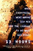 13 Hours Poster 001