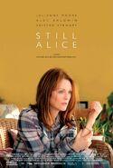 Still Alice 2014 Poster