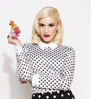 Trolls Gwen Stefani (DJ Suki)