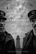 The Lighthouse 2019 Poster