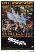 The Poseidon Adventure poster