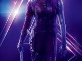 Nebula (character)