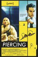 Piercing 2019 Poster