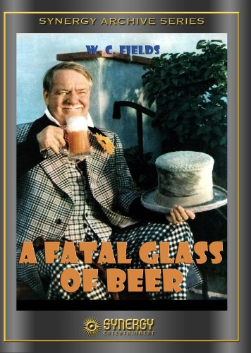 The Fatal Glass of Beer (1933 short)