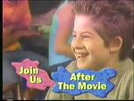 Join Us After the Movie (Max Keeble's Big Move variant)