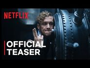 Army of Thieves - Official Teaser - Netflix