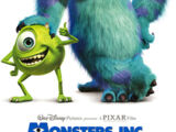 Monsters, Inc. (franchise)