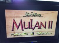 Video trailer Mulan II.jpeg