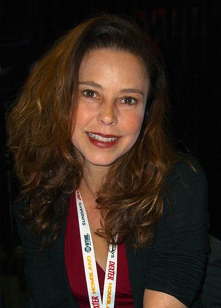 Dana Barron