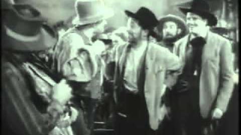 'Destry Rides Again' Trailer 1939.