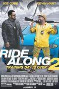 RideAlong2Poster