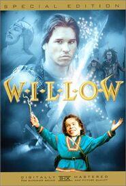 Willow-DVD