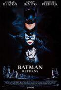 220px-Batman returns poster2
