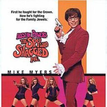 Austin Powers The Spy Who Shagged Me Moviepedia Fandom