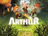 Артур и минипуты (сериал)