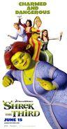 Shrek 3 Poster 06