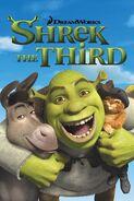 Shrek 3 Poster 04