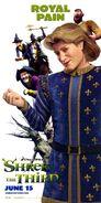 Shrek 3 Poster 08