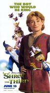 Shrek 3 Poster 07