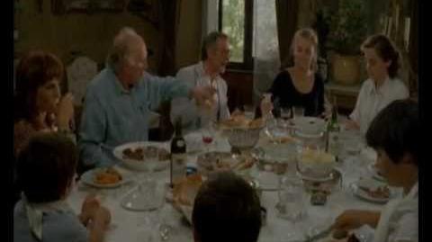 Milou w maju - piękny film francuski - 1989