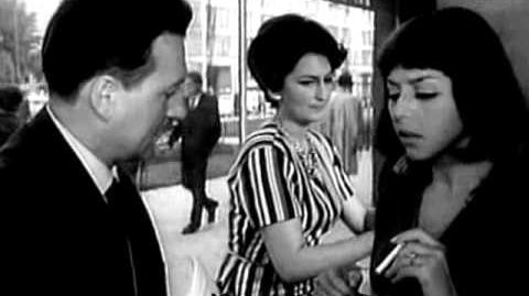 """""""Lekarstwo na miłość"""" (1965)"""