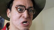 Safari Man Hotto Dogu Angry.png