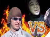 FILTHY FRANK VS CHIN CHIN
