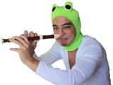 Salamander Man