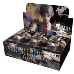 Rare Necromancer 7-076R Earth Final Fantasy TCG: Opus 7