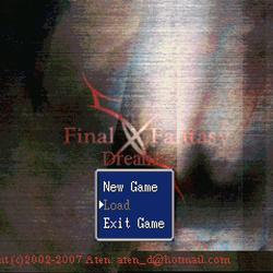 Final Fantasy Dreams