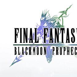 Blackmoon Prophecy