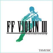 FF Violin III