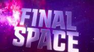 Final Space - Season 1 Intro (Theme)