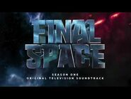 Final Space Official Soundtrack - Final Space (Title Theme) - WaterTower