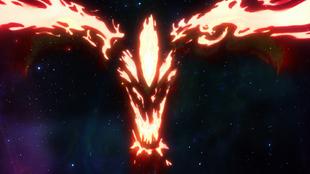 Astral form