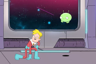 Final Space Gallery-7