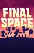 Final Space Season 1 poster
