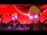 The Horrors of Final Space