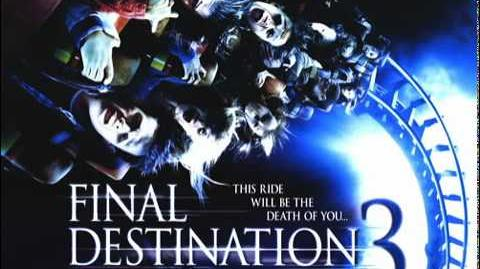 Final destination 3 - Love Train - YouTube