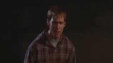 Destino Final - Muerte de Billy Hitchcock