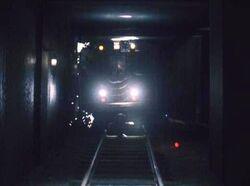 Train 081